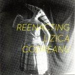 """""""Reenacting Lizica Codreanu"""", publicaţie de eveniment, broşură, pp. 16-17. Discuţii, proiecţii video şi de fotografii inedite cu şi despre coregrafa şi dansatoarea Lizica Codreanu; Invitaţi: Doina Lemny, Cornel Mihalache, Vava Ştefănescu; Moderator: Igor Mocanu. """"Hors les Murs"""", 18/11/2014 (18h30), Cinemateca Union – Sala """"Paul Călinescu"""", Ion Câmpineanu 21. Texte de: Doina Lemny, Igor Mocanu. Cu 20 reproduceri fotografice."""