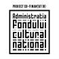 Logo AFCN - Proiect - Alb - Negru- Gri