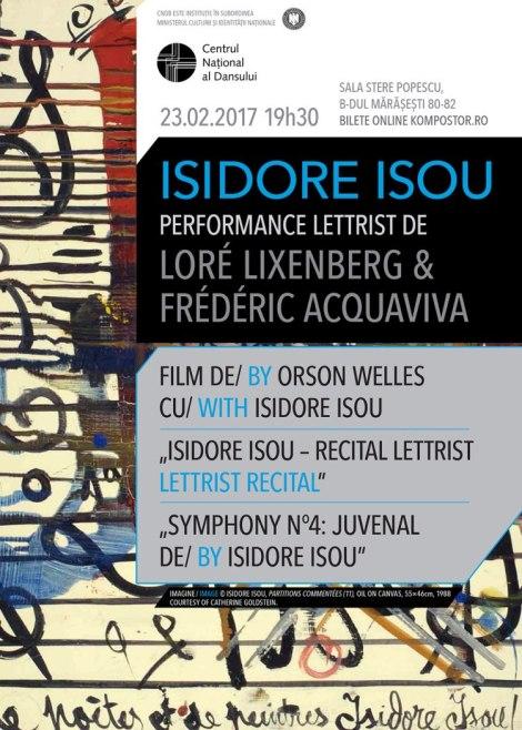 isidore-isou-performance-de-lore-lixenberg-si-frederic-acquaviva-blog